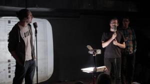 10 Spoke'n'Word Festival Simon Marton