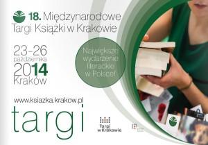 18 miedzynarodowe targi ksiazki w krakowie Węgry