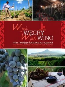W jak Węgry W jak Wino