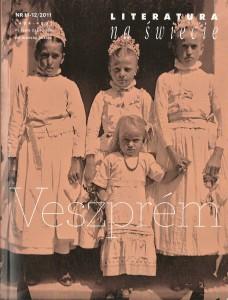 literatura na świecie veszprem 2011