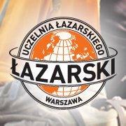 logo łazarski