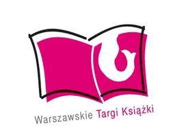 warszawskie targi książki logo