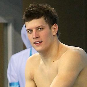 Dániel Gyurta, pływacki mistrz olimpijski, pobił rekord świata