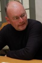 David Frick