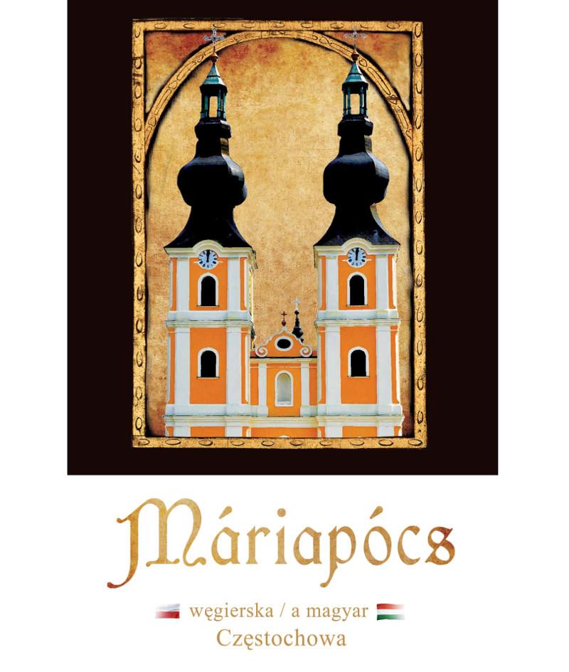 Mariapocs wegierska czestochowajpg