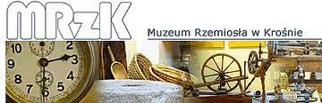 muzeum rzemiosła krosno