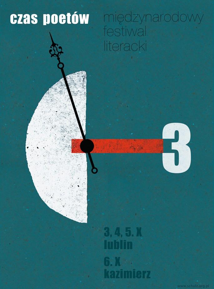 III Miedzynarodowy Festiwal Literacki Czas Poetow