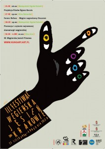 III festiwal wegierska jesien filmowa