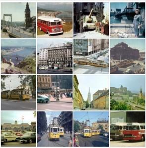 Budapeszt 1956 1970