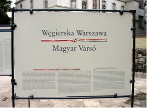Węgierska Warszawa