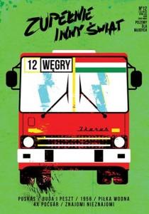 zupełnie inny świat 12 2013 Węgry
