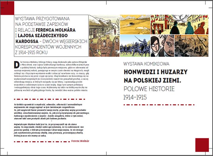 Honwedzi i huzarzy2
