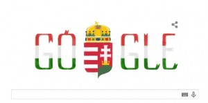 Hungarian doodle