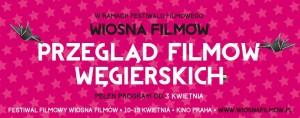 Węgierska wiosna filmów 2015