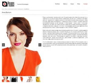 Piloci_Anna Butrym_konferansjer polski angielski węgierski