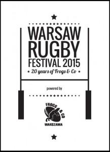 Warsaw Rugby Festiwal 2015(1)