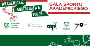 Gala Sportu Akademickiego 2015