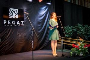 UBM PORR Pegaz Wrocław LevelUp Anna Butrym 1