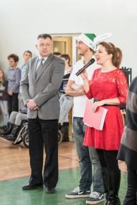 Anna Butrym 2015 Fundacja Platforma Równych Szans