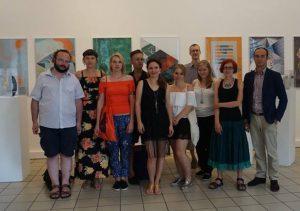 FISZ 2016 Warsztaty polsko-węgierskie Anna Butrym Instyut Polski