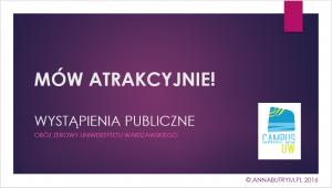 szkolenie-z-wystapien-publicznych_anna-butrym_uniwersytet-warszawski